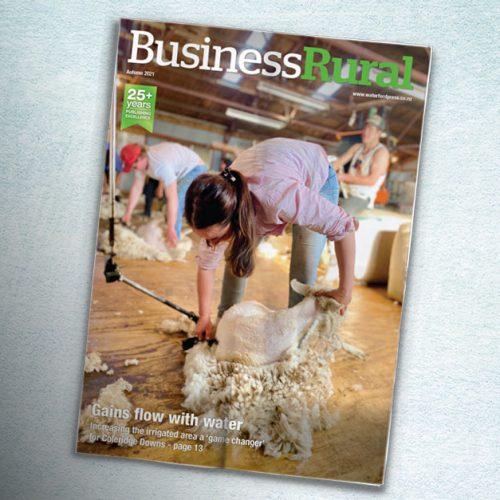 Business Rural South – Autumn 2021