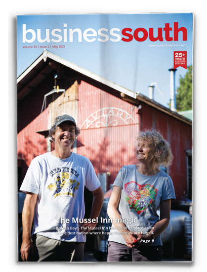 Business South - May 2021
