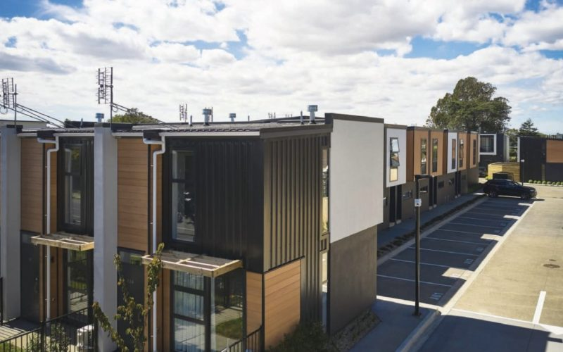 Build-to-Rent shows a way forward – Du Val Group