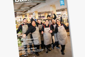 Business North – July / August 2021