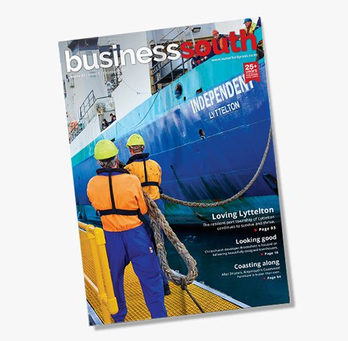 Business South – Sept / October 2021