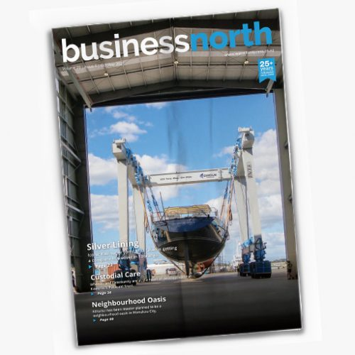Business North – October 2021